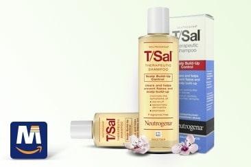 شامپو ضد شوره T / Sal Neutrogena