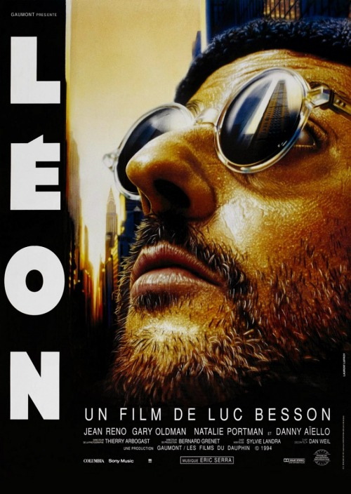 لئون حرفه‌ای leon the professional