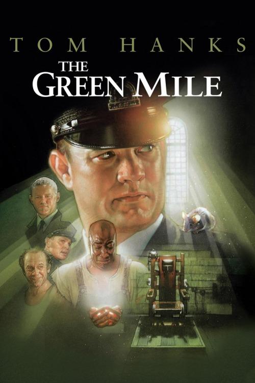 مسیر سبز green mile