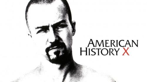 تاریخ مجهول آمریکا American History x