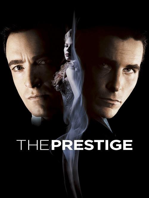 پرستیژ prestige