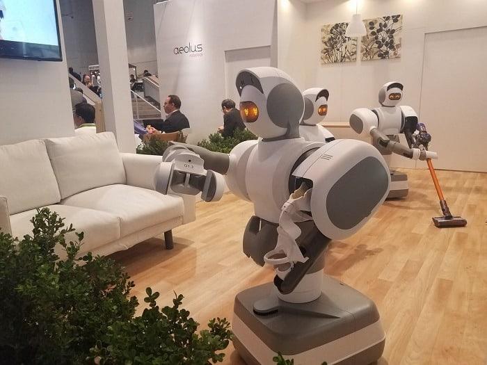 روباتیک