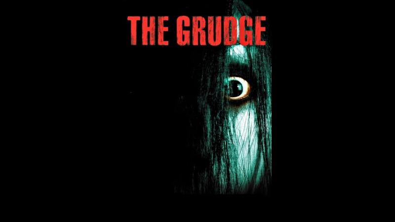 فیلم ترسناک کینه