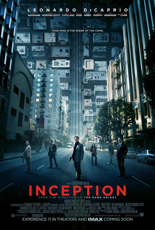 تلقین inception