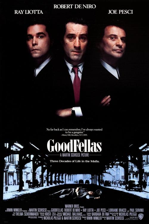 رفقای خوب Goodfellas