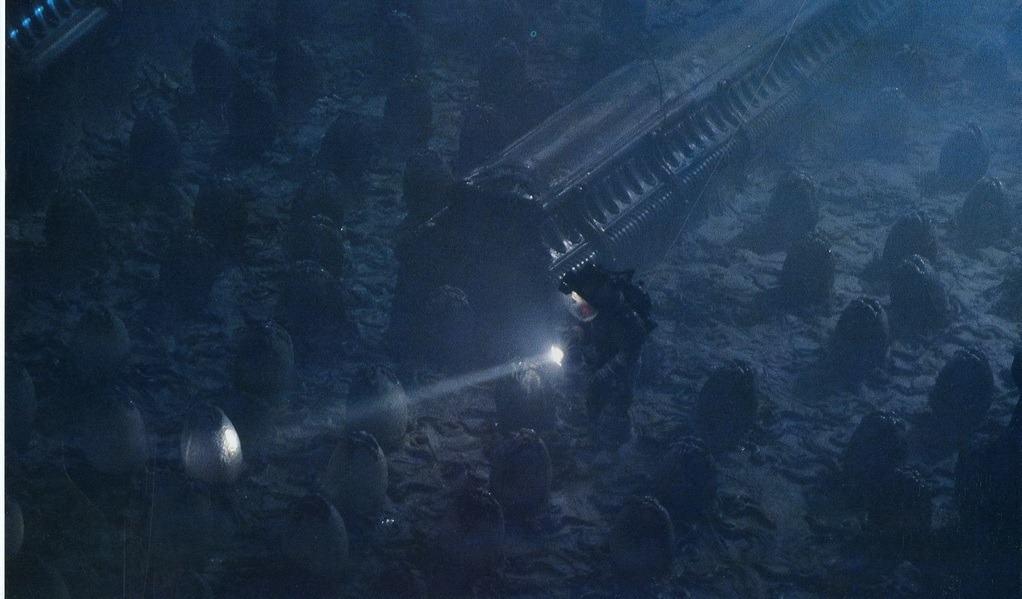 فیلم Alien