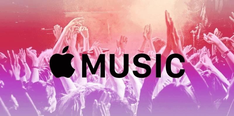 سرویس پخش موسیقی اپل میوزیک