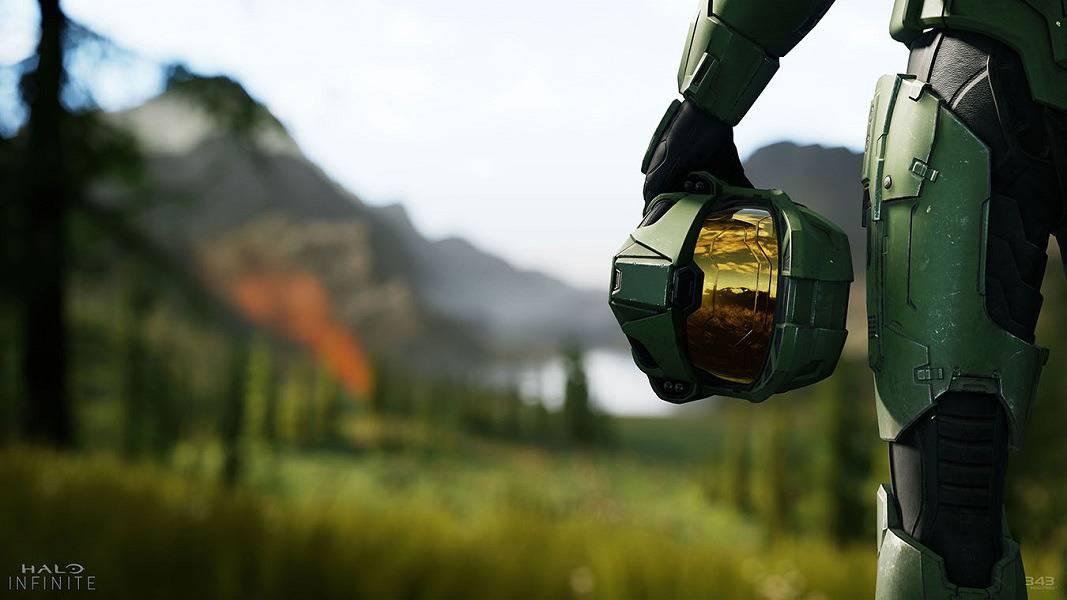 بازی Halo: Infinite