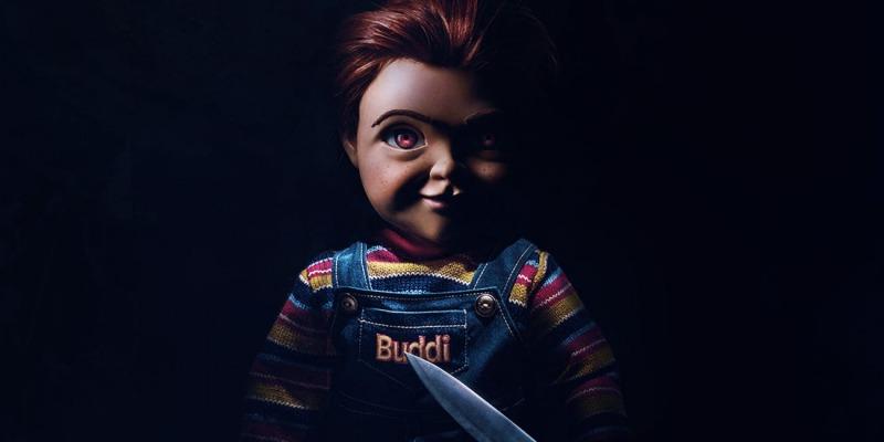 فیلم ترسناک بازی بچهگانه
