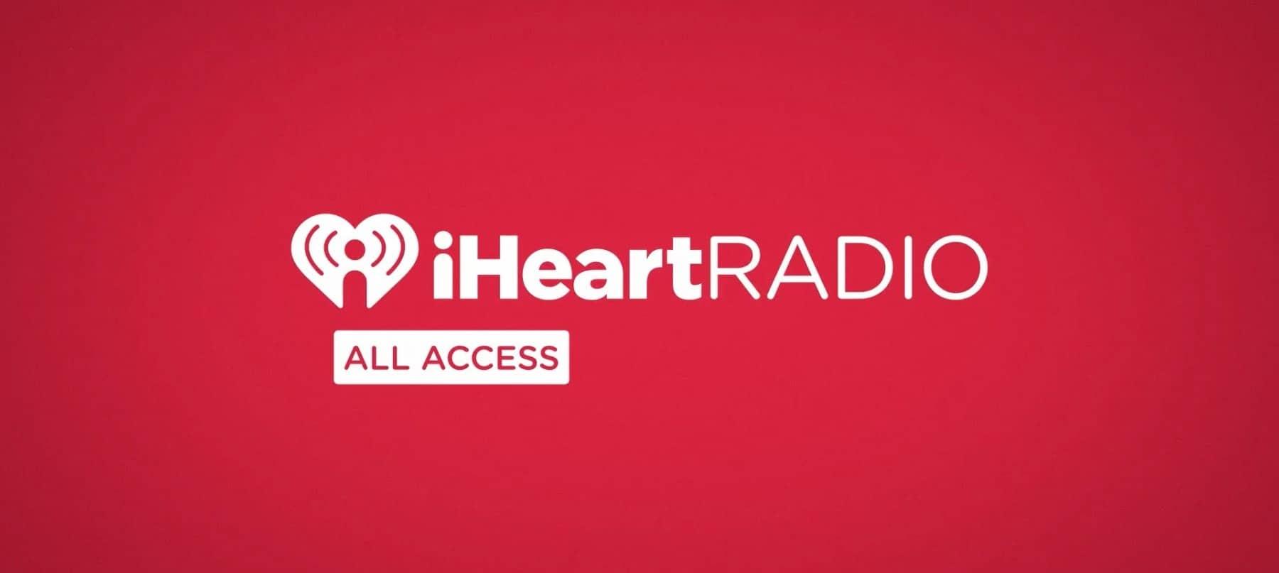 سرویس پخش و دانلود موسیقی آی هارت رادیو