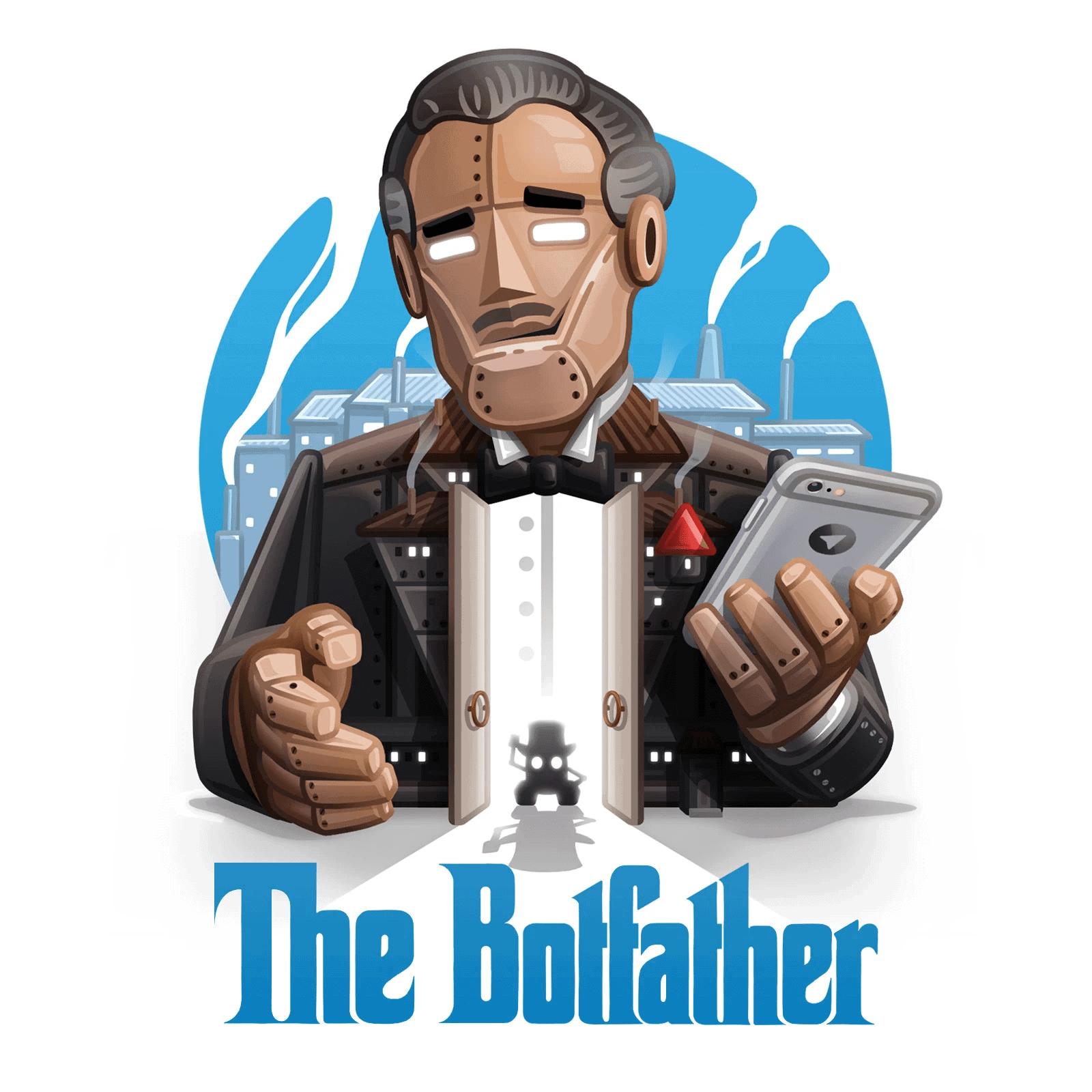 Telegram Bot Father