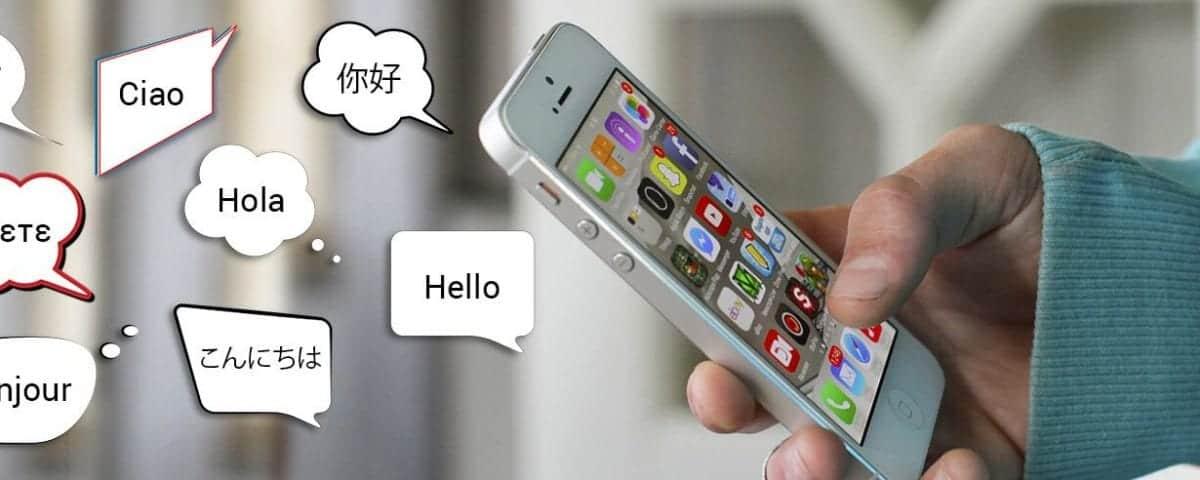 اپلیکیشنهای ضروری برای سفر در بخش مترجم همراه