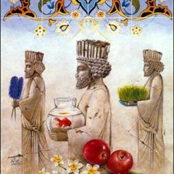 جشن های باستانی و اسطوره ای تاریخ ایران