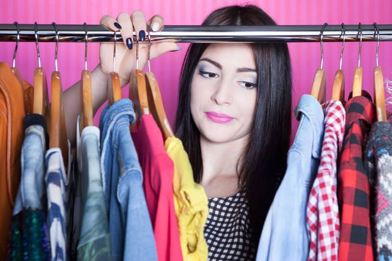 خرید لباس