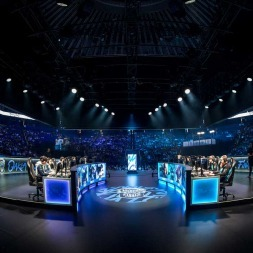 آیا با برترین مسابقات بازیهای ویدئویی ۲۰۱۹ در جهان آشنایی دارید؟