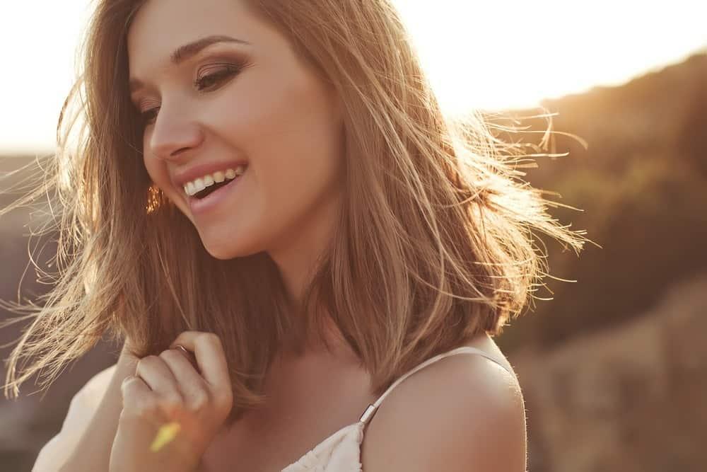 با مصرف مکمل اکوفن مو و پوست سالم داشته باشید