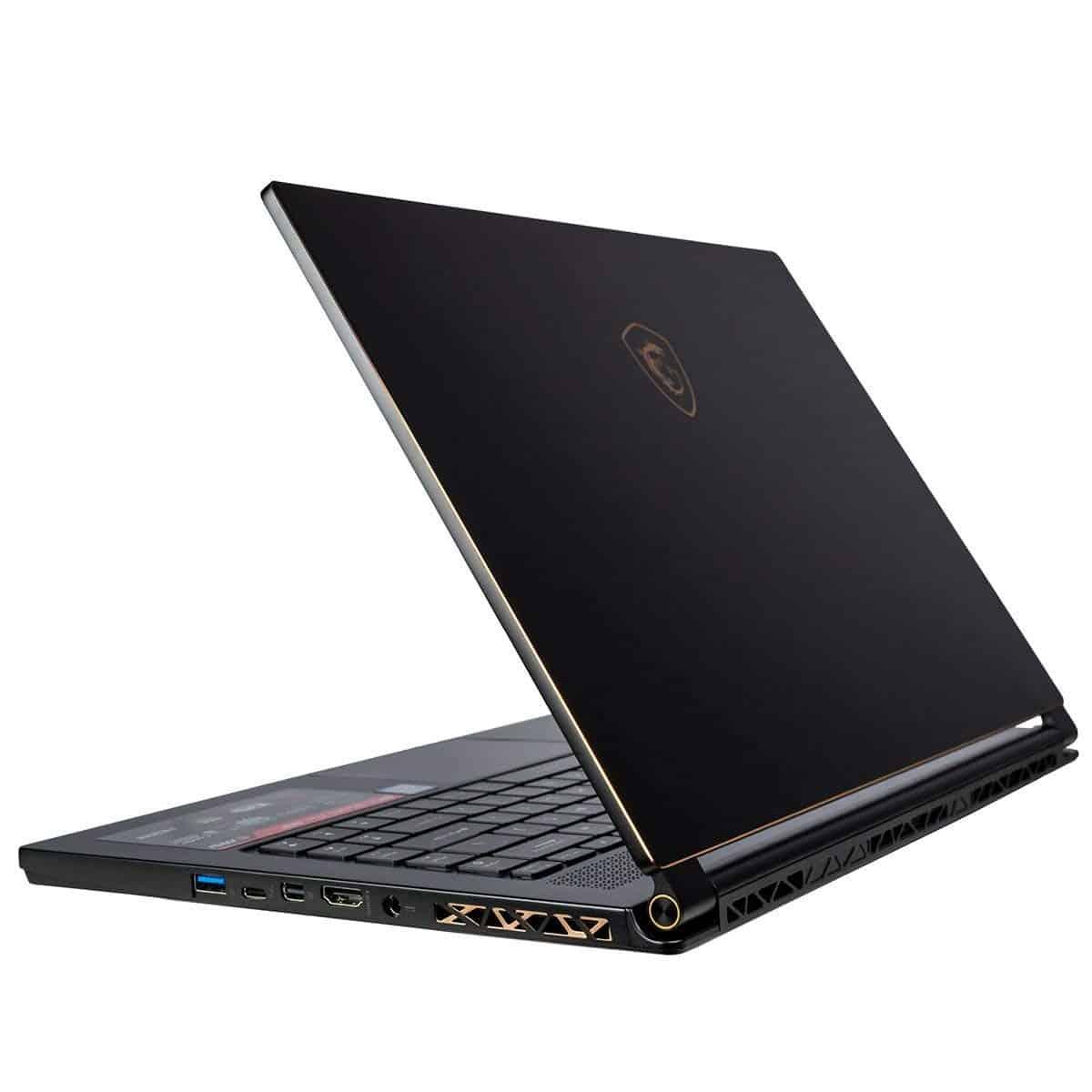لپ تاپ گیمینگ MSI-۲