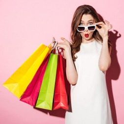نکات مهم خرید لباس در سال جدید را یاد بگیرید و ظاهری جذاب داشته باشید