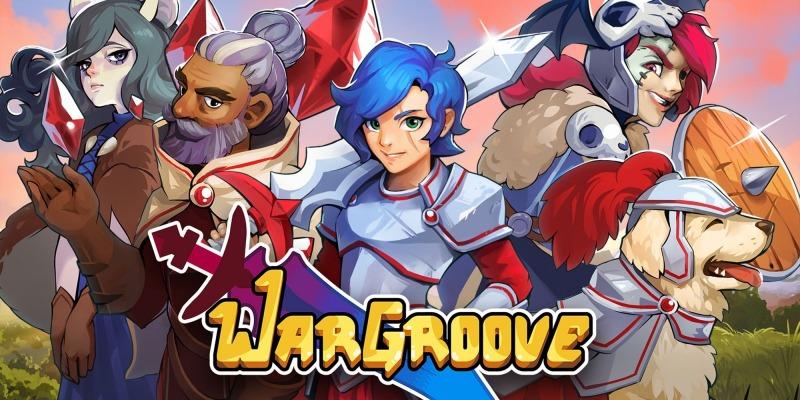 بازی استراتژیک Wargroove