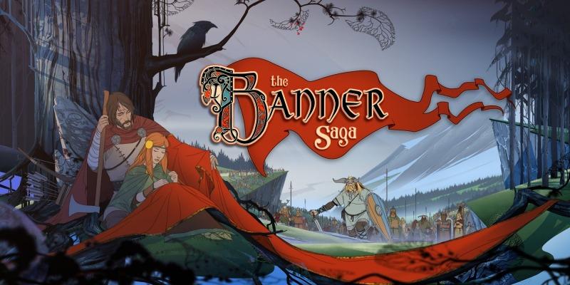 بازی استراتژیک The Banner Saga