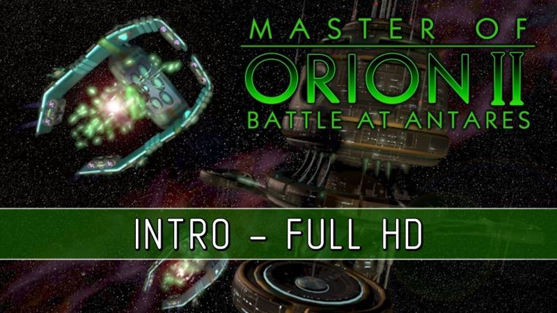 بازی استراتژیک Master of Orion II