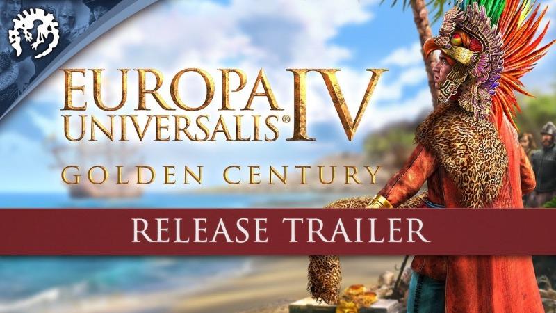 بازی استراتژیک Europa Universalis IV