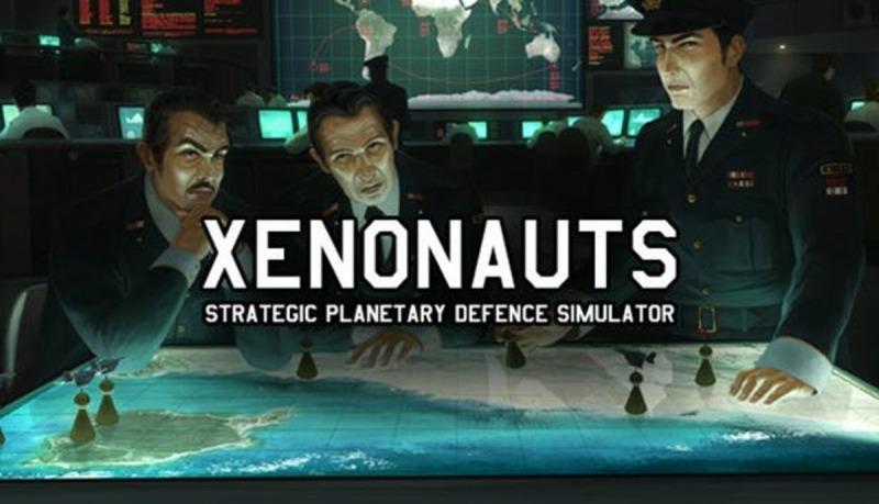 بازی استراتژیک Xenonauts