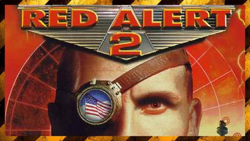 بازی استراتژیک فرماندهی و تسخیر: هشدار قرمز 2