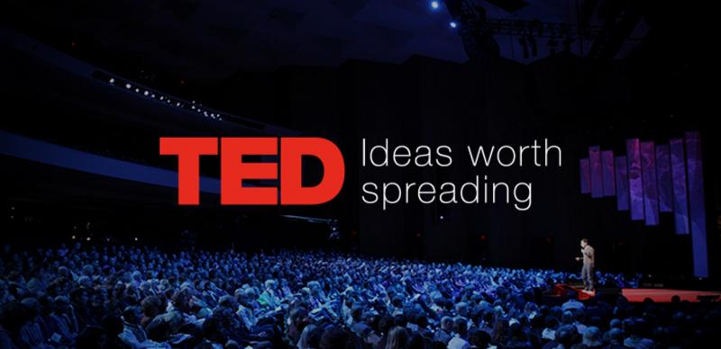 همایش TED