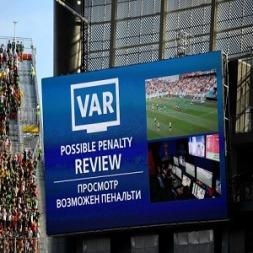 تاثیر فناوری VAR در جذابیت فوتبال