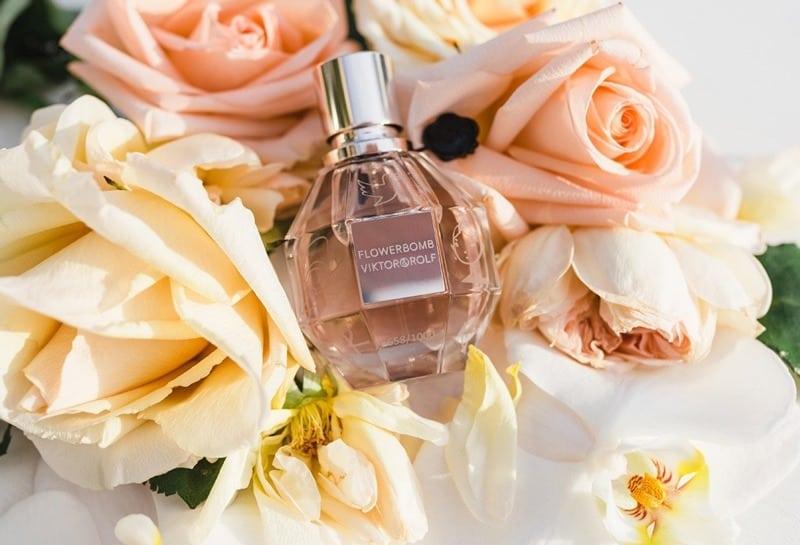 عطر زنانه - فلاوربامب