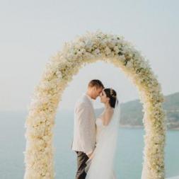 مردمان جهان چگونه مراسم عروسی را برگزار می کنند؟