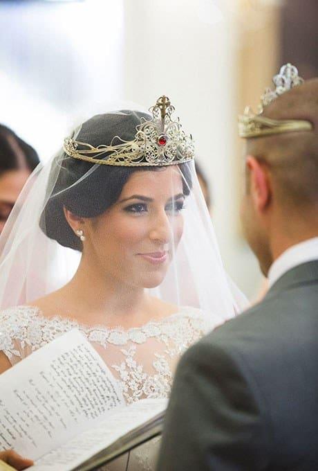 مراسم عروسی 1