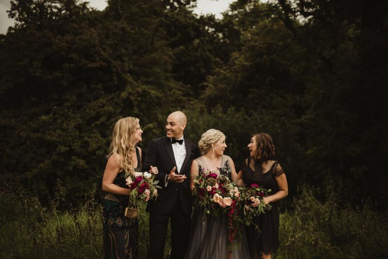 مراسم عروسی 11