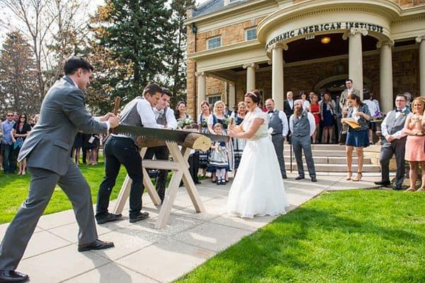 مراسم عروسی 12