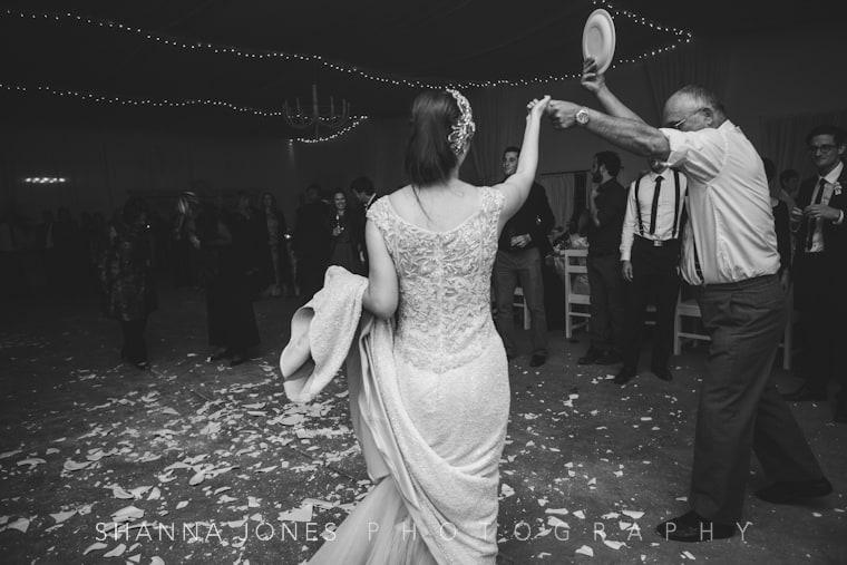 مراسم عروسی 3