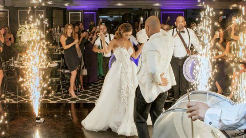 مراسم عروسی 5