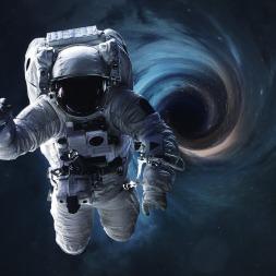 سیاه چاله چیست؟ و هر آنچه در مورد سیاه چاله باید بدانید