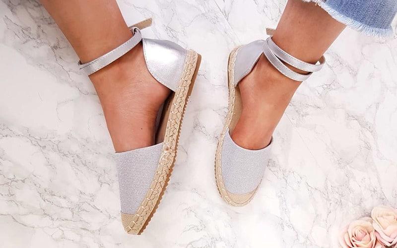 کیف و کفش بهاری