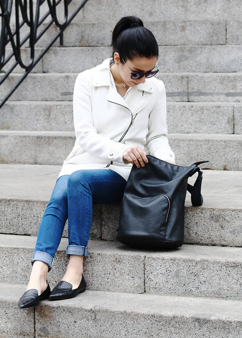 کفش زنانه_کفش راحتی