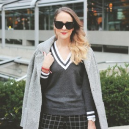 استایل تک رنگ یا مونوکروم در لباس پوشیدن را می شناسید؟