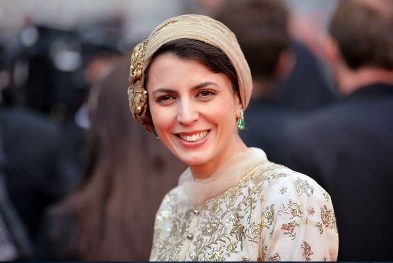 پرکارترین بازیگران زن ایرانی