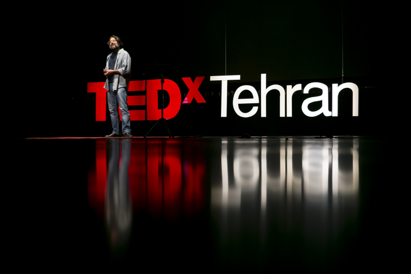 TED تهران