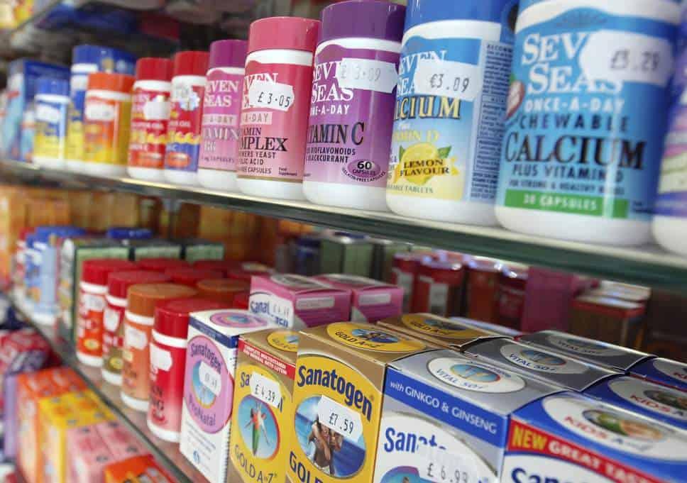 ویتامینهای ضروری کودکان