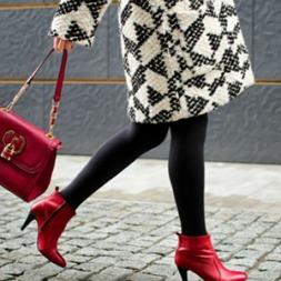 لگینگ زنانه را باید با چه مدل کفش هایی هماهنگ کرد و پوشید؟