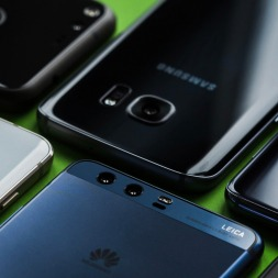 ۱۰ گوشی موبایل smart که در ۲۰۱۹ تحولی در دنیای موبایل ایجاد کردند