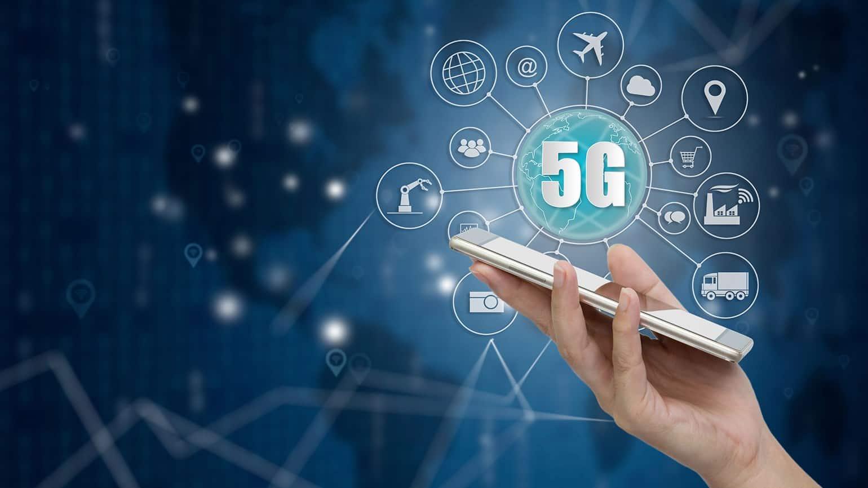 اینترنت 5G چیست | برسی تفاوت ها و کاربردهای آن - مالتینا بلاگ