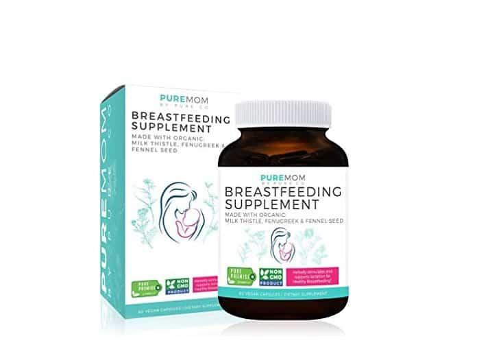 افزایش شیر مادر بعد از زایمان