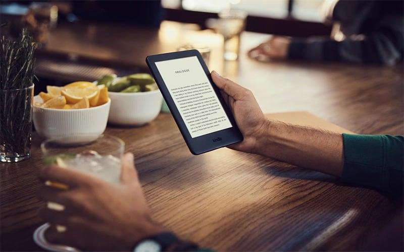 کیندل آمازون مدل All-new Kindle