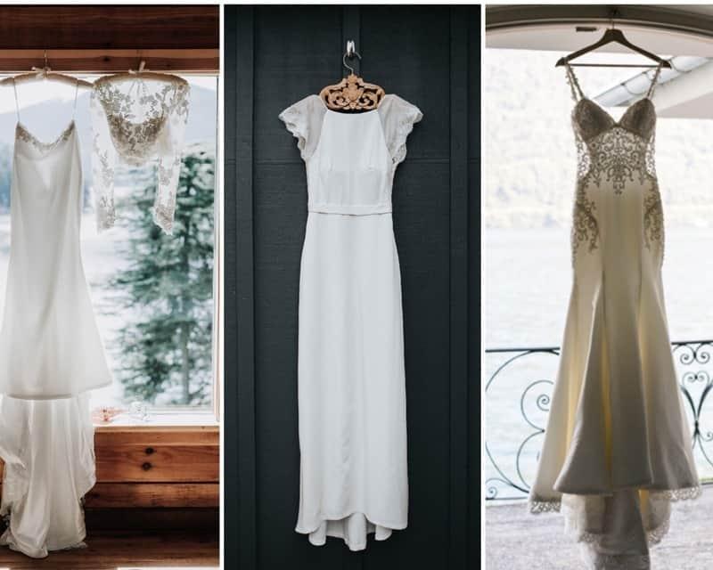 لباس عروس - قیمت لباس عروس